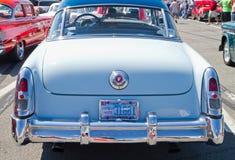 Schrijver uit de klassieke oudheid 1952 Mercury Automobile Stock Afbeeldingen