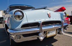 Schrijver uit de klassieke oudheid 1952 Mercury Automobile Stock Foto's