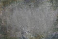 Schrobt de concrete muur van Grunge Stock Foto's