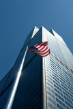 Schroeit toren Royalty-vrije Stock Fotografie