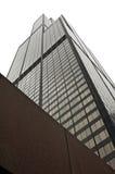 Schroeit Toren, Chicago Royalty-vrije Stock Foto