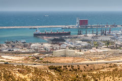 Schronienie Agadir, Maroko Zdjęcia Stock