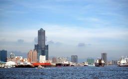 schronienie Kaohsiung Taiwan Zdjęcie Royalty Free