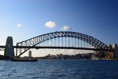 SCHRONIENIE most sydney australia odpowiada winogrono myśliwego nowego południowego doliny Wales Australia Zdjęcie Stock