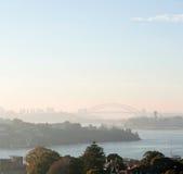 schronienie Sydney Zdjęcie Royalty Free