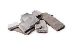 Schroot van beton Stock Afbeeldingen