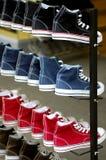 Schuh Stockfotos