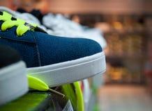 Schuh lizenzfreie stockfotografie