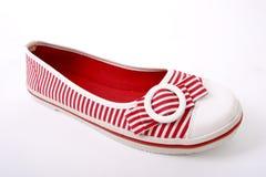 Schuh Lizenzfreies Stockbild
