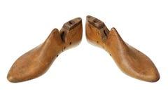Schuh-Letzte Lizenzfreie Stockfotos