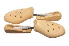 Schuh-Letzte Stockfotografie