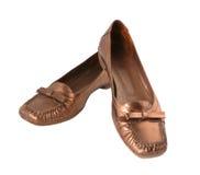 Schuhe Stockfoto