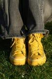 Schuhe Lizenzfreie Stockfotos