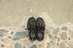 Schuhe Lizenzfreie Stockfotografie