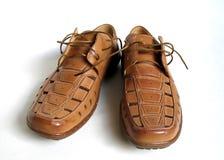 Schuhe Lizenzfreies Stockfoto