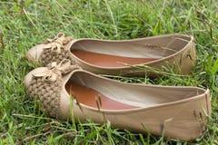 Schuhe lizenzfreie abbildung