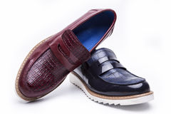 Schuhe Lizenzfreie Stockbilder
