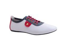 Schuhe für Männer stockfotos