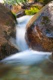 Schuimend Water Royalty-vrije Stock Afbeeldingen