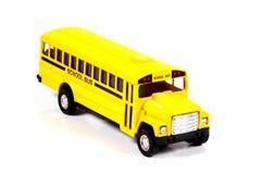 Schulbus lizenzfreie stockbilder