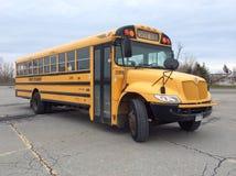 Schulbus-Serie - 1 Stockbild
