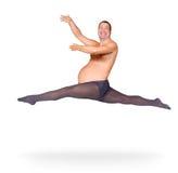 Schule des Tanzens Stockfotografie