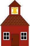 Schule-Haus vektor abbildung