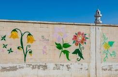 Schule in Jordanien Stockbilder