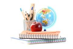 Schulezeit Lizenzfreies Stockbild