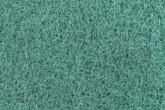 schurende het schoonmaken stootkussentextuur voor patroon en achtergrond Royalty-vrije Stock Afbeelding