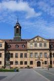Schutz der historischen Denkmäler Lizenzfreie Stockfotos