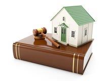 Schutz der Rechte Lizenzfreies Stockfoto