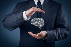 Schutz des geistigen Eigentums Lizenzfreies Stockfoto