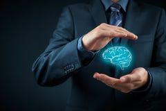 Schutz des geistigen Eigentums Stockfotos