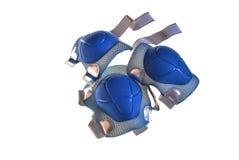 Schutz gegen Schmerz am Fall Stockfoto