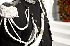 Schutz Of Honor Stockbild