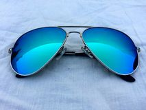 schutzbrille Stockfotografie
