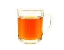 Schutzkappe des Tees Lizenzfreie Stockbilder