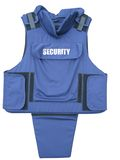 Schutzkleidung Lizenzfreies Stockfoto