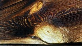 schuur houten knopen Royalty-vrije Stock Fotografie