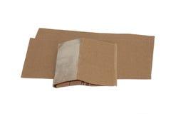 Schuurpapier Stock Foto's