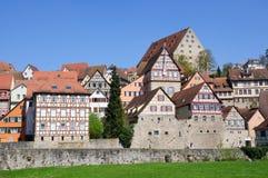 Schwäbisch Hall, Germany Stock Images