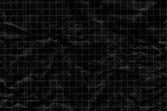 Schwärzen Sie Papierbeschaffenheit Stockbilder