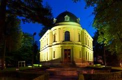 The Schwab Museum. In Biel/Bienne, Switzerland Royalty Free Stock Images