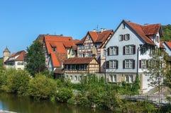 Schwabisch Hall, Germany Stock Images