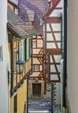 Schwabisch Hall, Germany Royalty Free Stock Photo