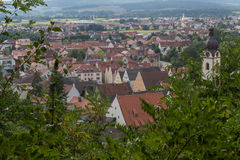 Schwandorf Royalty Free Stock Images