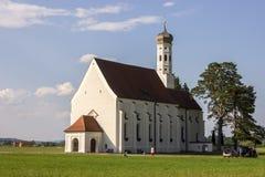 Schwangau, Allemagne Images libres de droits