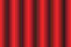 Schwarz-roter abstrakter Hintergrund Lizenzfreie Stockbilder