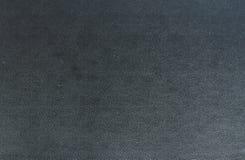 Schwarzbuchbucheinband stockbilder